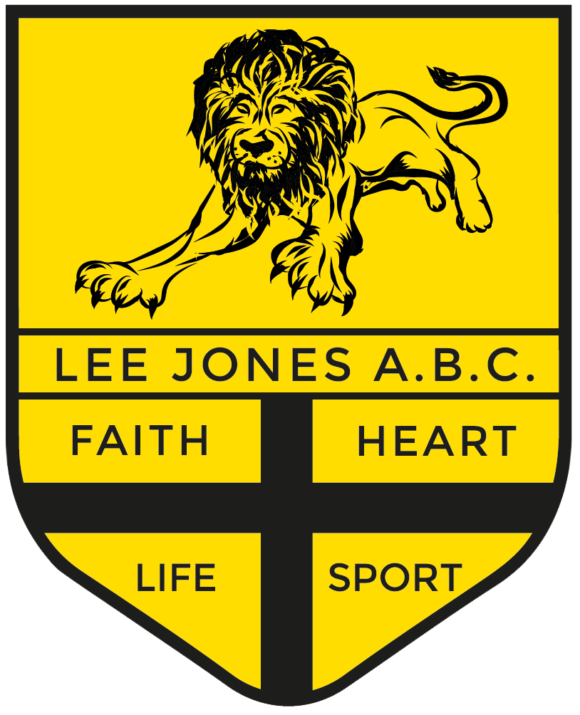 Lee Jones ABC